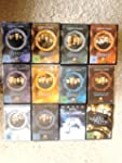 Stargate Kommando SG 1 Staffel 1-10 (...