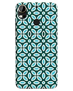 FABTODAY™ Printed Back Cover for HTC Desire 10 Pro