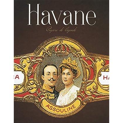 Havane cigares de légende