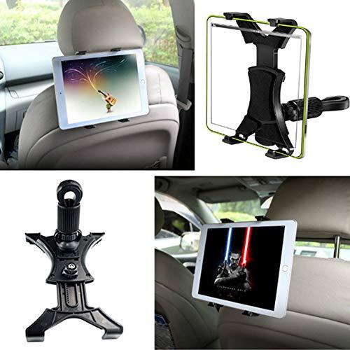 ETbotu Universal-Halterung für Tablet PC/Auto / Hintere Kopfstütze, flach, für iPad