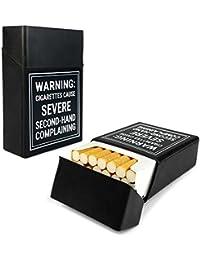 Tuff-Luv Cigarette de silicone couverture de cas Nouveauté - Noir (2nd hand Complaining)