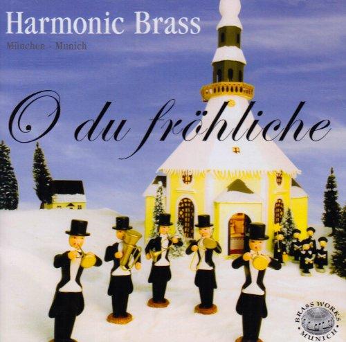 O du Fröhliche CD mit Harmonic Brass