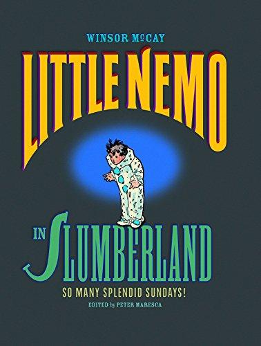 little-nemo-in-slumberland-so-many-splendid-sundays-sunday-comics-1905-1910-by-bill-blackbeard-forew