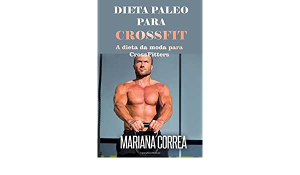 dieta paleo en crossfit