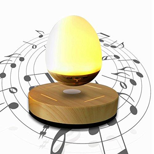 kirin-levitating-speaker-with-wood-grain-base-led-bulb-portable-wireless-smart-maglev-floating-led-n