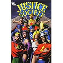 Justice Society Vol. 2 (Justice Society of America (Numbered))