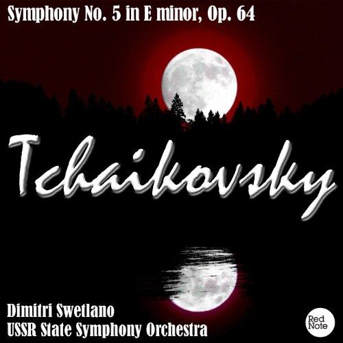Symphony No.5, Op.64 (Tchaikovsky, Pyotr)