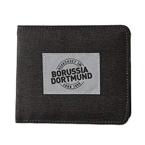 Borussia Dortmund-Geldbörse one Size