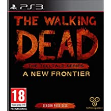 The Walking Dead - The Telltale Series : A New Frontier
