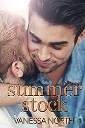 Summer Stock (English Edition)