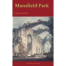 Mansfield Park (Cronos Classics) (English Edition)