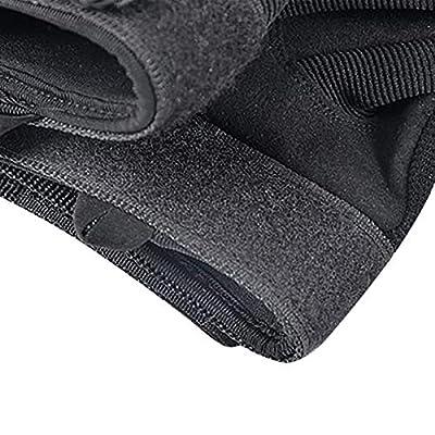 Lopbinte Bergab Skateboard Handschuhe Longboard Slide Handschuhe Mit Slider Skate Zubeh?r Für Lang Board