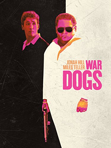 War Dogs [dt./OV]