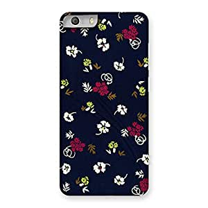 Stylish Tumbler Back Case Cover for Micromax Canvas Knight 2