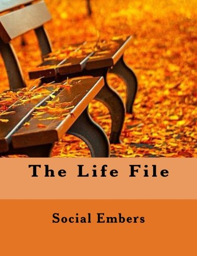 The Life File: Large print version