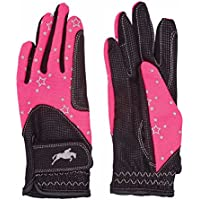 Harry Hall - Guantes Reflectantes Infantiles Modelo Roxby