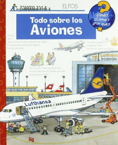 Todo sobre los aviones por Andrea Erne