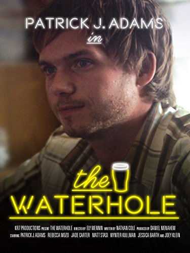 Vent End (The Waterhole [OV])