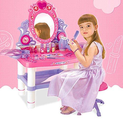 Tocador Conjunto de Maquillaje de Belleza