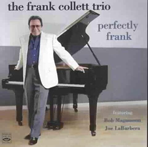 Perfectly Frank by Frank Collett