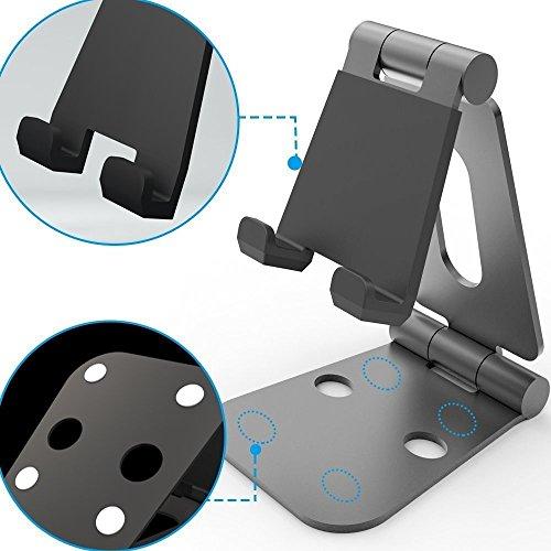 Soporte-Nintendo-Switch-iDudu-Multi-ngulo-de-Aluminio-Ajustable-Soporte-para-Nintendo-Switch-iPhone-Huawei-Samsung-Galaxy-Smartphone-Negro