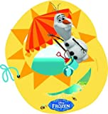 Disney Frozen Summer Olaf Invitations with Envelopes û Pack of 6