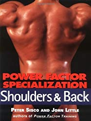 Power Factor Specialization: Shoulders & Back