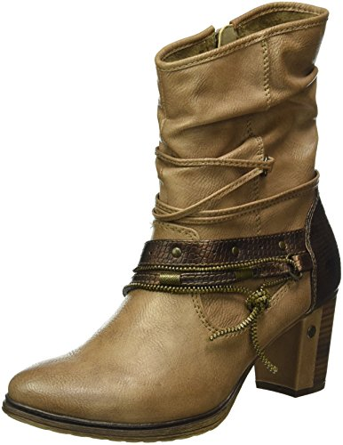 Mustang-Womens-1199-506-Ankle-Boots