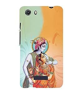 ifasho Designer Phone Back Case Cover Micromax Unite 3 Q372 :: Micromax Q372 Unite 3 ( Tiger Face Tiger Look Anger Tiger Tattoo Art )