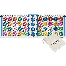 JJPuzzle Tagliare Fuori - Henri Matisse - 126 Pezzi Mini Puzzle