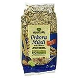 Alnatura Bio Urkorn-Müsli, 3er Pack (3 x 500 g)