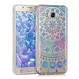kwmobile Crystal Case Hülle für > Samsung Galaxy J5