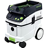 FESTOOL 584025 Absaugmobile CLEANTEC CTL 36 E AC