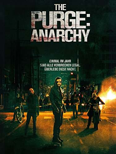 The Purge: Anarchy [dt./OV]