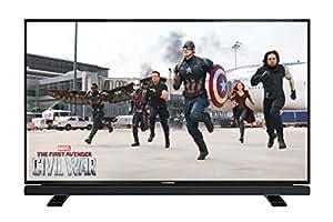 Grundig 55 GFB 6621 140 cm (55 Zoll) Fernseher (Full-HD, HD Triple Tuner, DVB-T2 HD, Smart TV)