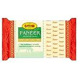 Sugam Paneer Full Fat Soft Cheese, 234 g