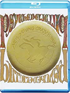 Psychedelic Pill [Blu-ray]