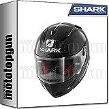 SHARK HE8677DWK CASQUE MOTO INTEGRALE RACE-R PRO CARBON SKIN TG S