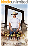 Branding A Legacy (A Silver Star Ranch Novel)