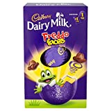 Cadbury Dairy Milk Freddo Faces Choo colate Easter Egg 122 g