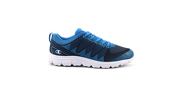 Champion m-scarpa Pax 2317RBL/NBK, blau, 40