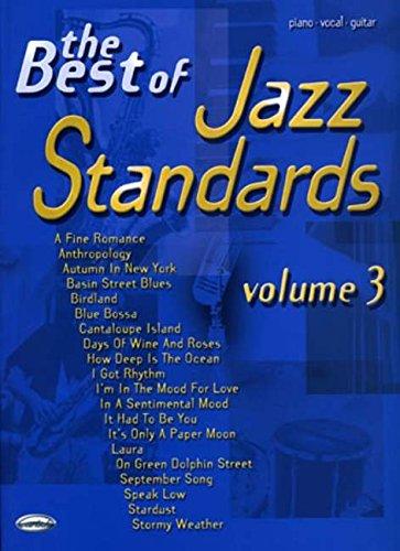 The Best of Jazz Standards - Volume 3
