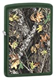 MOSSY OAK BREAK-UP, Green Matte