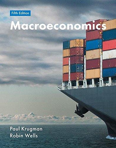 Macroeconomics por Paul Krugman