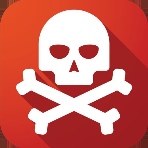 Zombie Tür Flucht Free - Lösen Abenteuer Point & Click-Spiel (Spiegel-foto-app)
