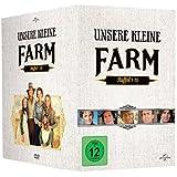 Unsere kleine Farm - Gesamtbox - Staffel 1-10