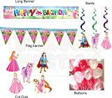 Themez Only Balloon Junction Princess Th...