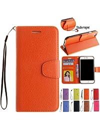 COZY HUT - Zapatillas de raquetbol para mujer naranja naranja iphone 7
