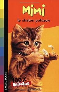 "Afficher ""Mimi, le chaton polisson"""