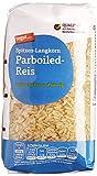 Tegut Spitzen-Langkorn Parboiled-Reis, 500 g